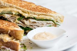READ: Our Famous Turkey Grilled Cheese Recipe!