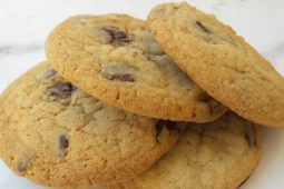 READ: Dessert Lady's Chocolate Chip Cookie Recipe