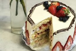 READ: The SECRET to our Strawberry Shortcake!